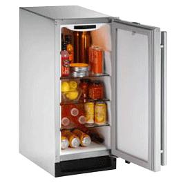 "Model: U-2115RSOD-01   U-Line  Outdoor Series / 15"" Refrigerator"