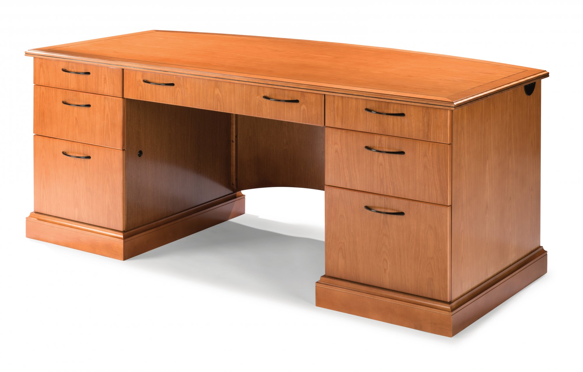 Flexsteel EXECUTIVE DESK