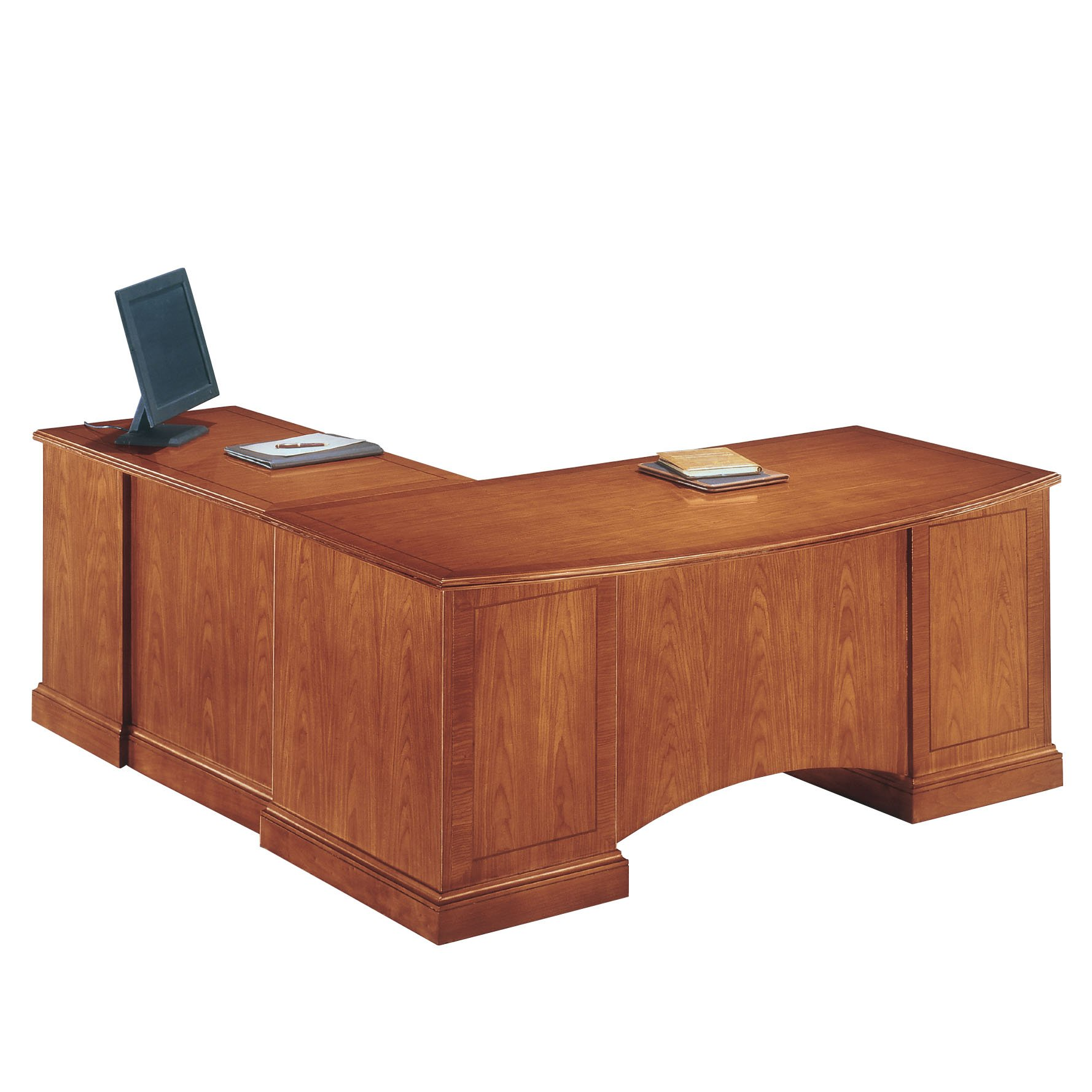 Flexsteel EXECUTIVE RIGHT L DESK