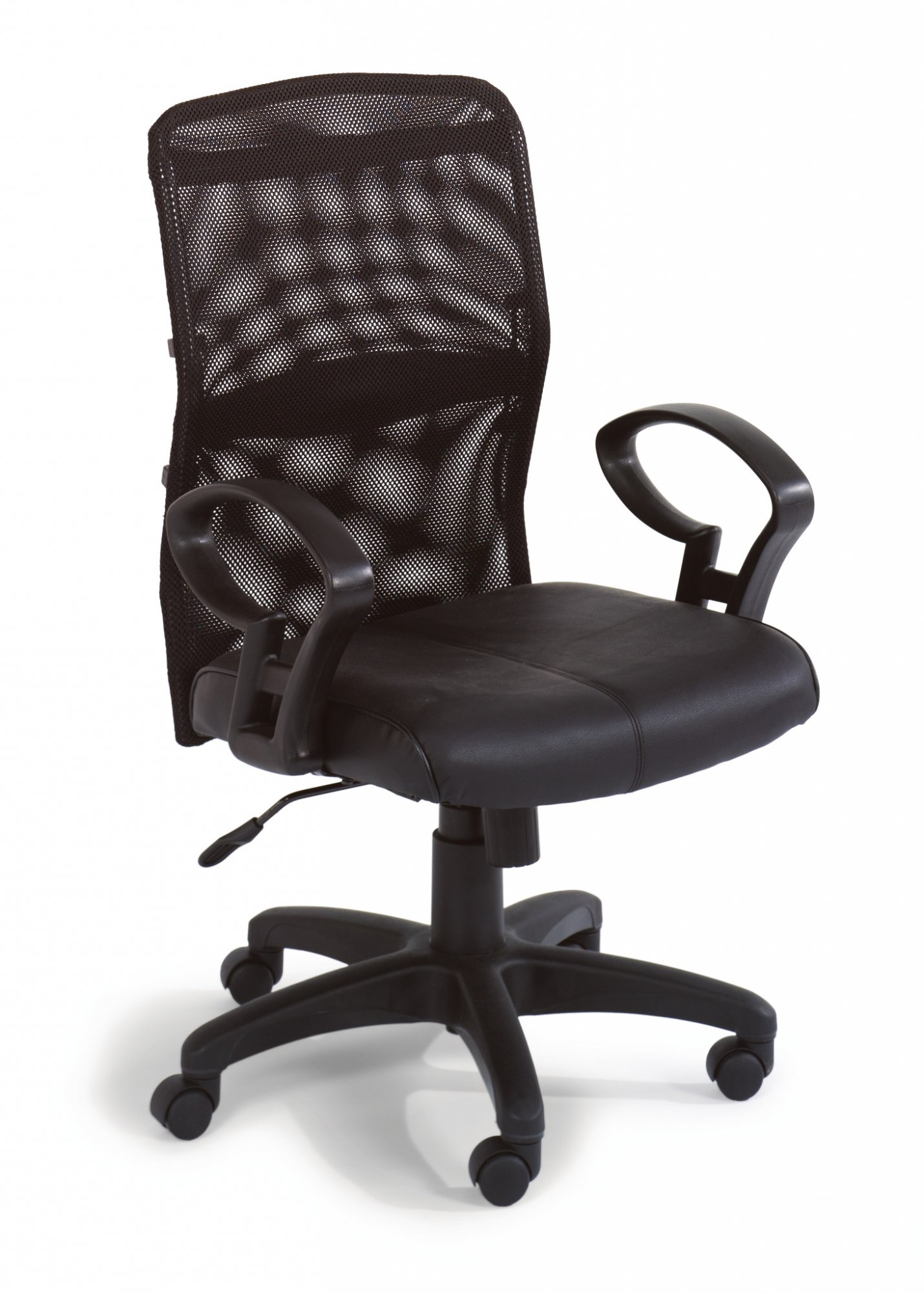Model: C2624-10PP | Flexsteel Century  Task Chair