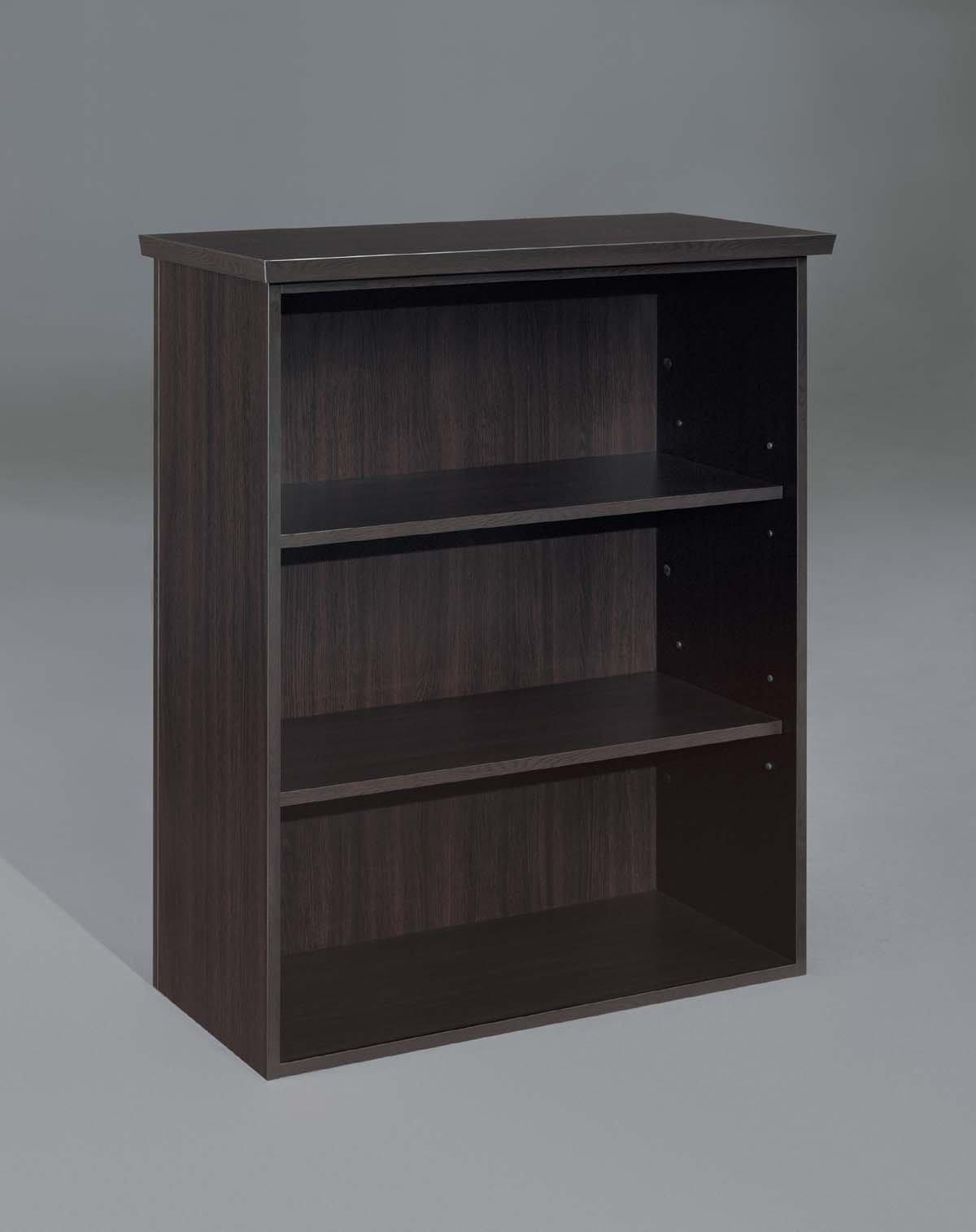 Flexsteel Pimlico  Open Bookcase