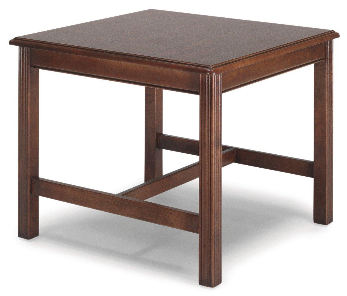 Flexsteel Acer  Square End Table