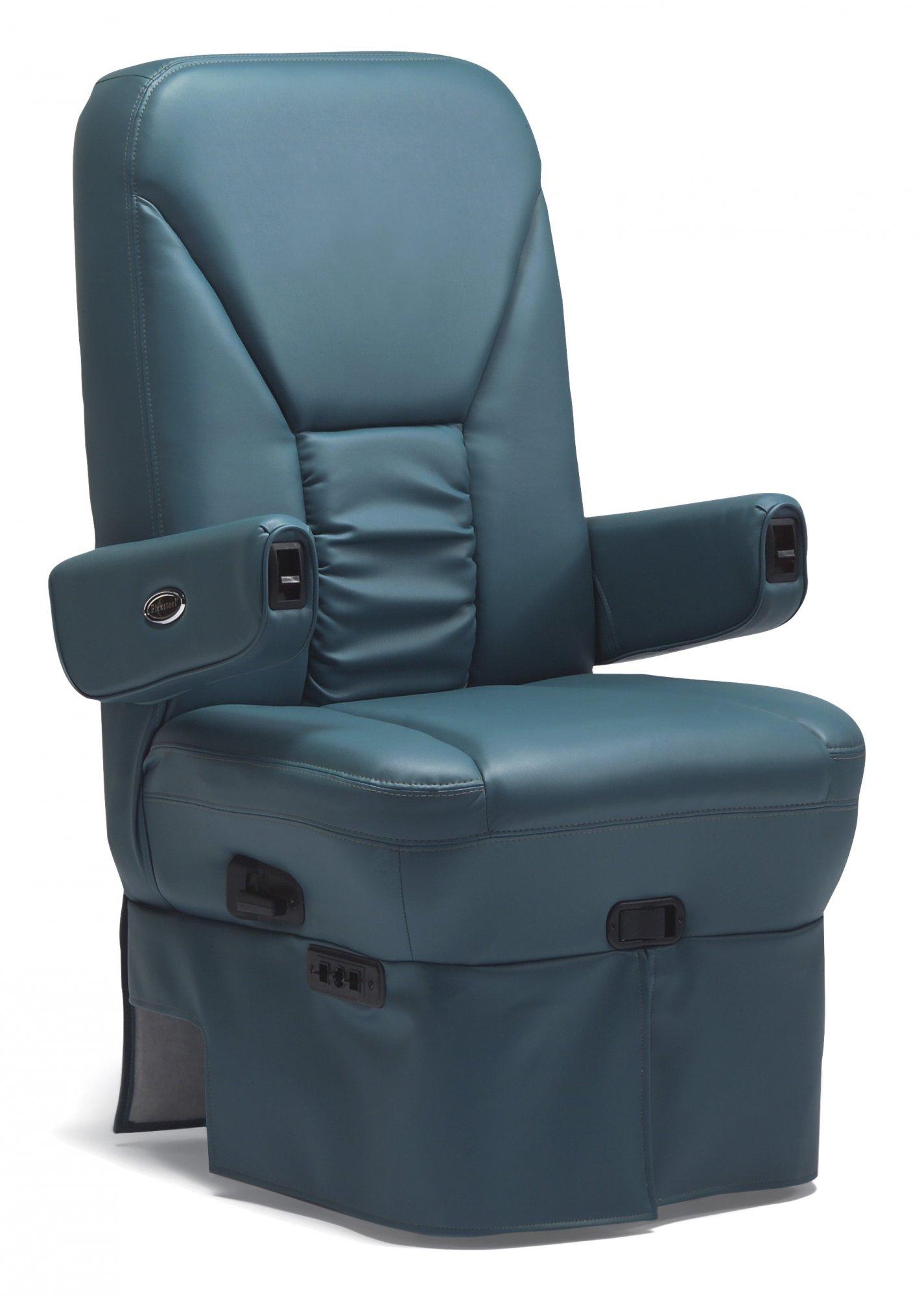 Juniper  Motor Home Bucket Seat Class A