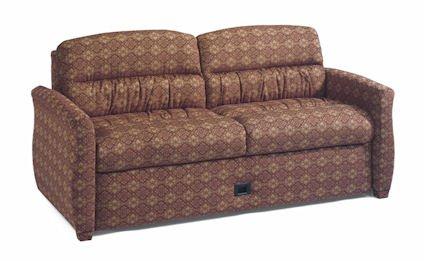 Flexsteel Elsworth  Motor Home Designer Easy Bed
