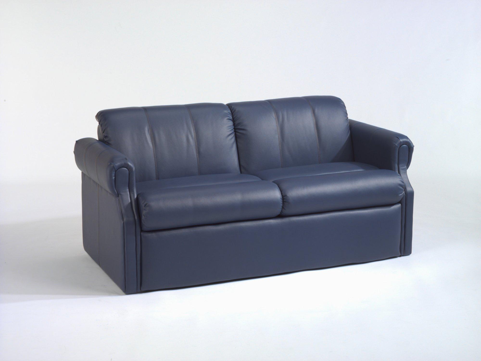 Flexsteel Alder  Motor Home Convertible Sofa Sleeper