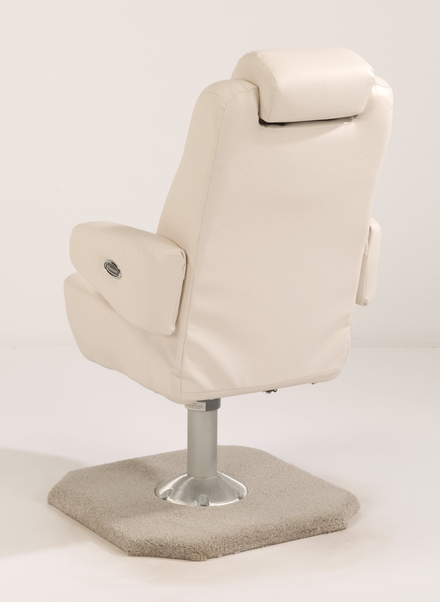 Flexsteel Summerset  Marine Seating Helm Seat