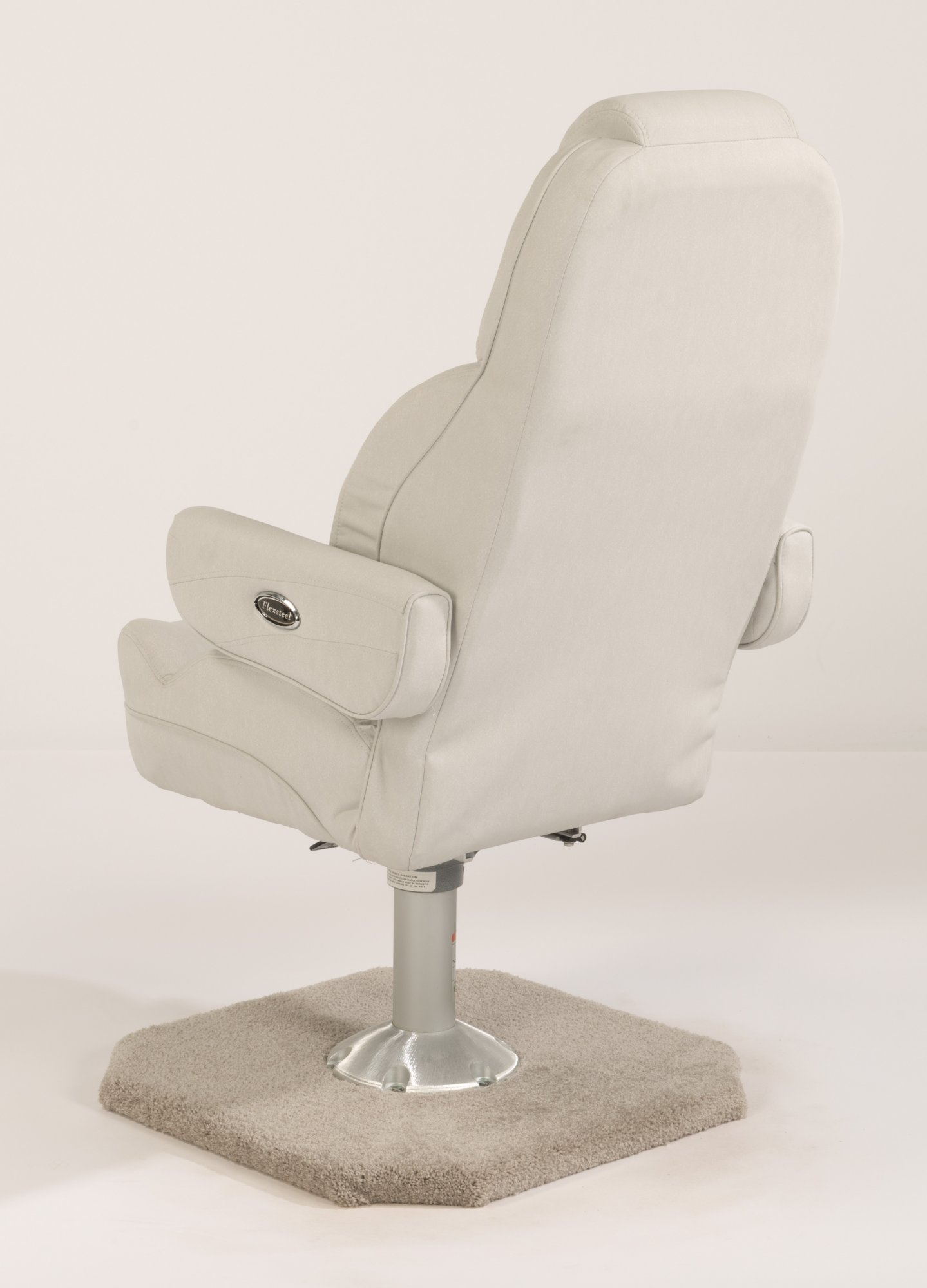 Flexsteel McKinney  Marine Seating Helm Seat
