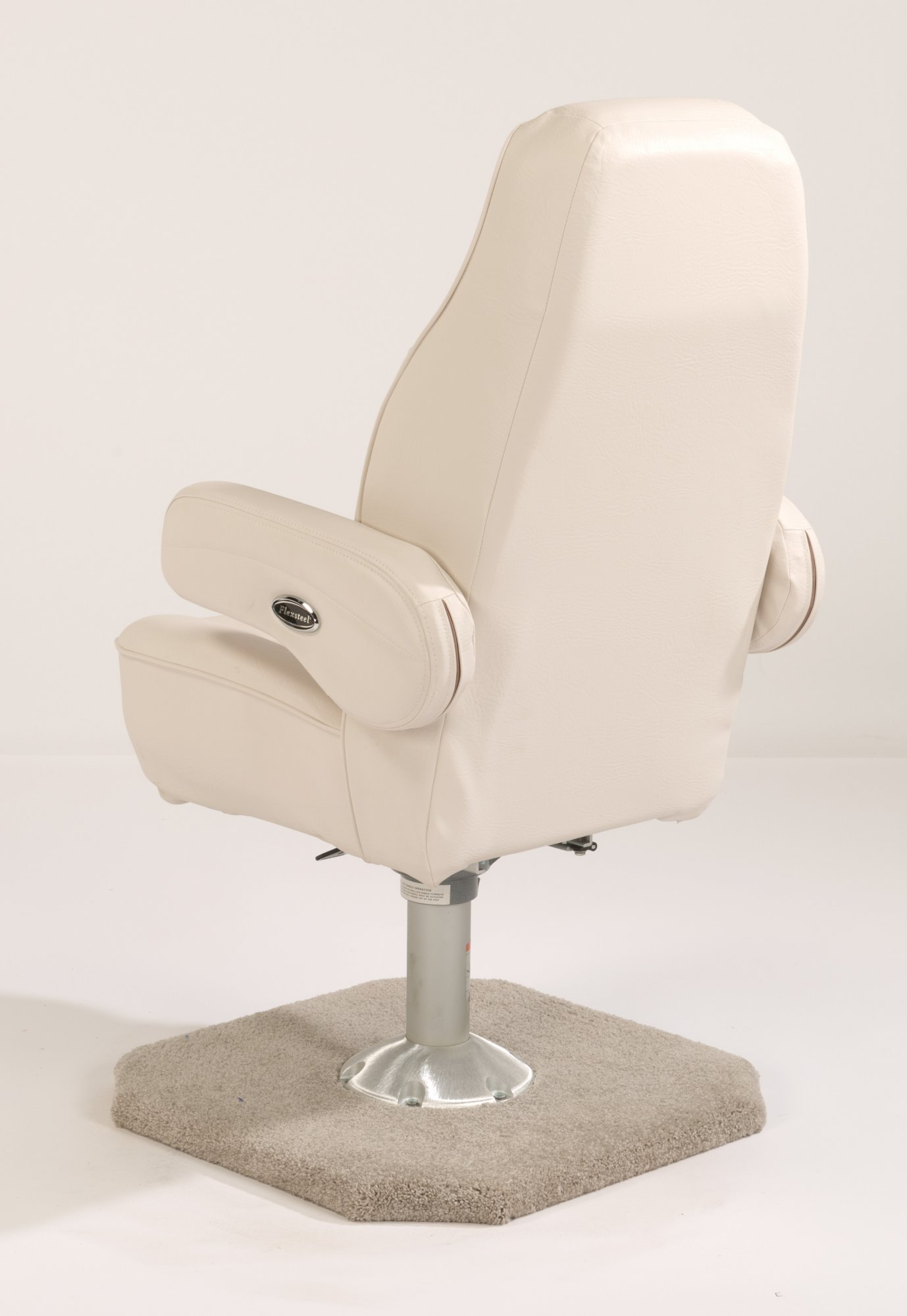 Flexsteel Thayer MARINE SEATING HELM SEAT
