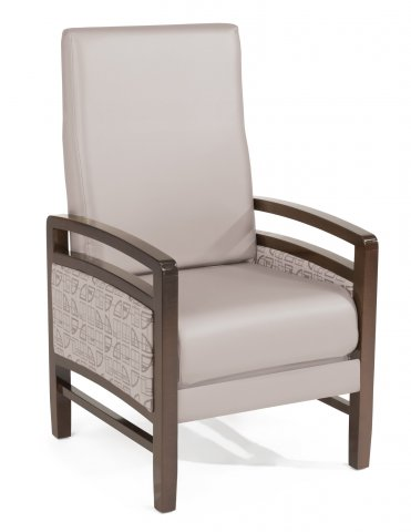 Flexsteel Meridian  Rocking Chair