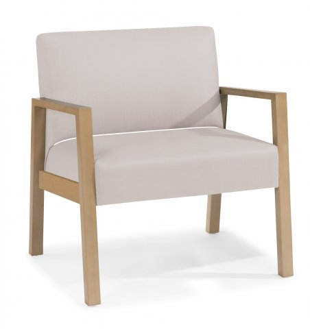 Argus  Extended-Width Chair