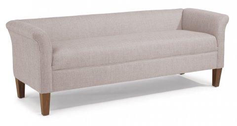 Flexsteel Fostoria  Bench