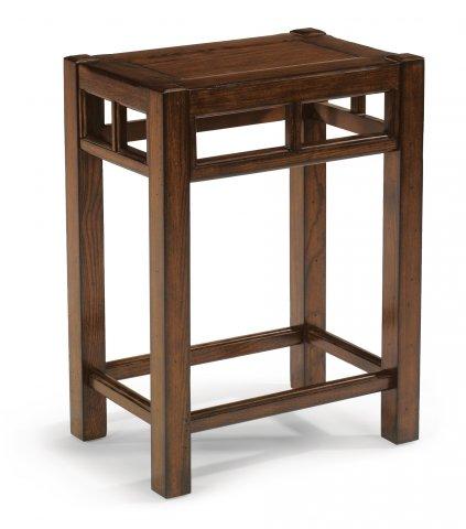 Flexsteel Paragon  Rectangular End Table