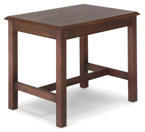 Acer  Rectangular End Table