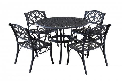 Flexsteel Del Rey  Outdoor Table and Chairs (5 pc.)