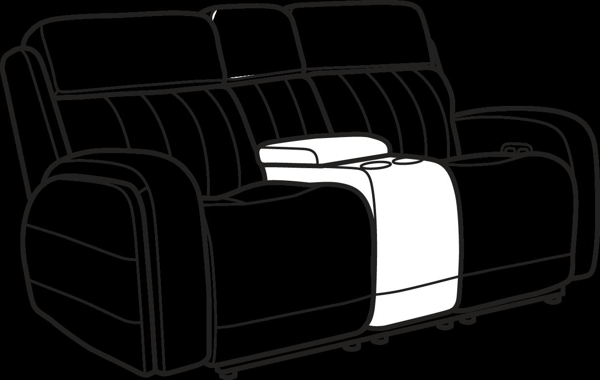 Tremendous Flexsteel Craig Appliance And Furniture Machost Co Dining Chair Design Ideas Machostcouk