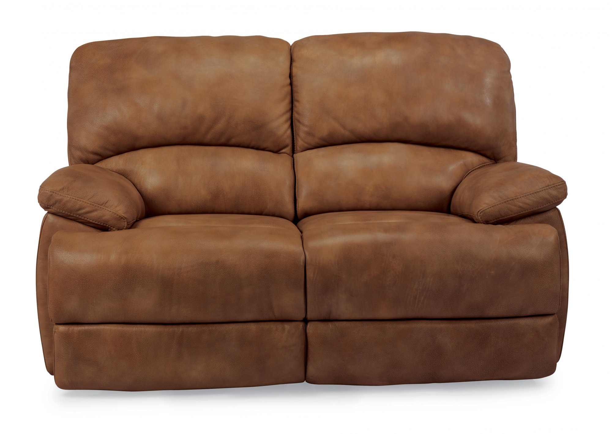 Admirable Flexsteel 1127 60 Dylan Leather Reclining Loveseat Pdpeps Interior Chair Design Pdpepsorg