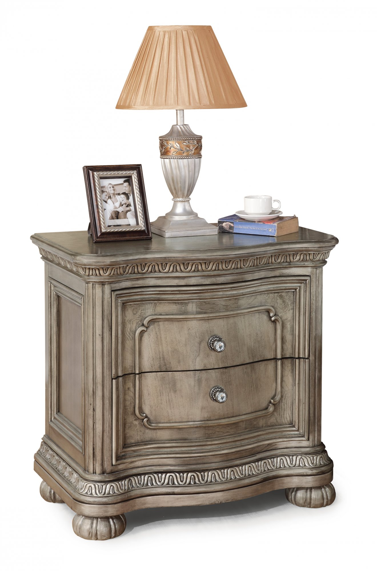 Flexsteel San Cristobal  Night Stand