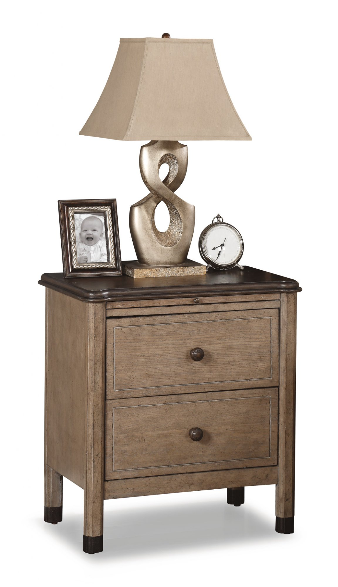 Flexsteel Carmen  Night Stand
