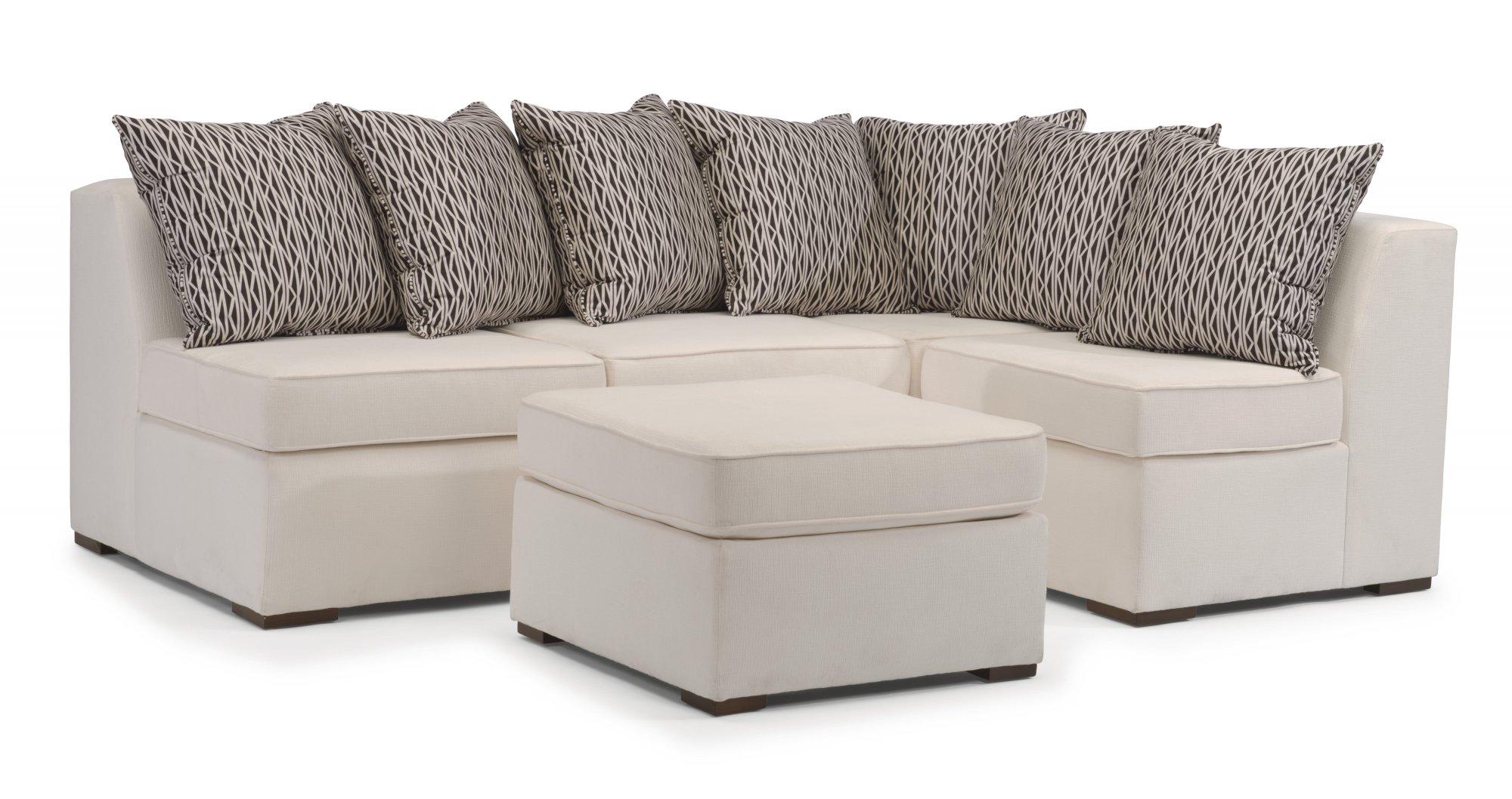Embrace  Sleeper Sofa Sectional