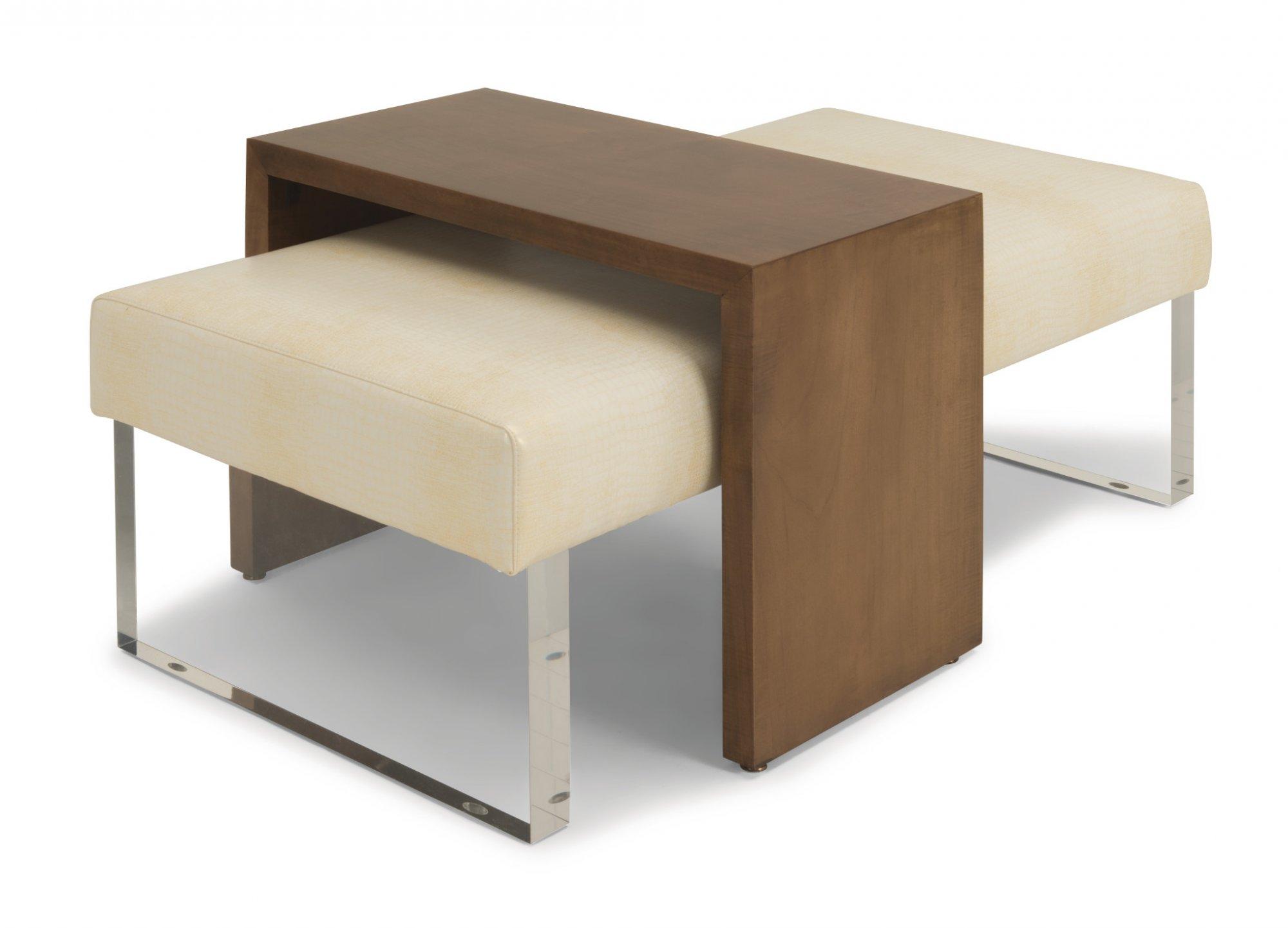 Flexsteel Turrin  Bench