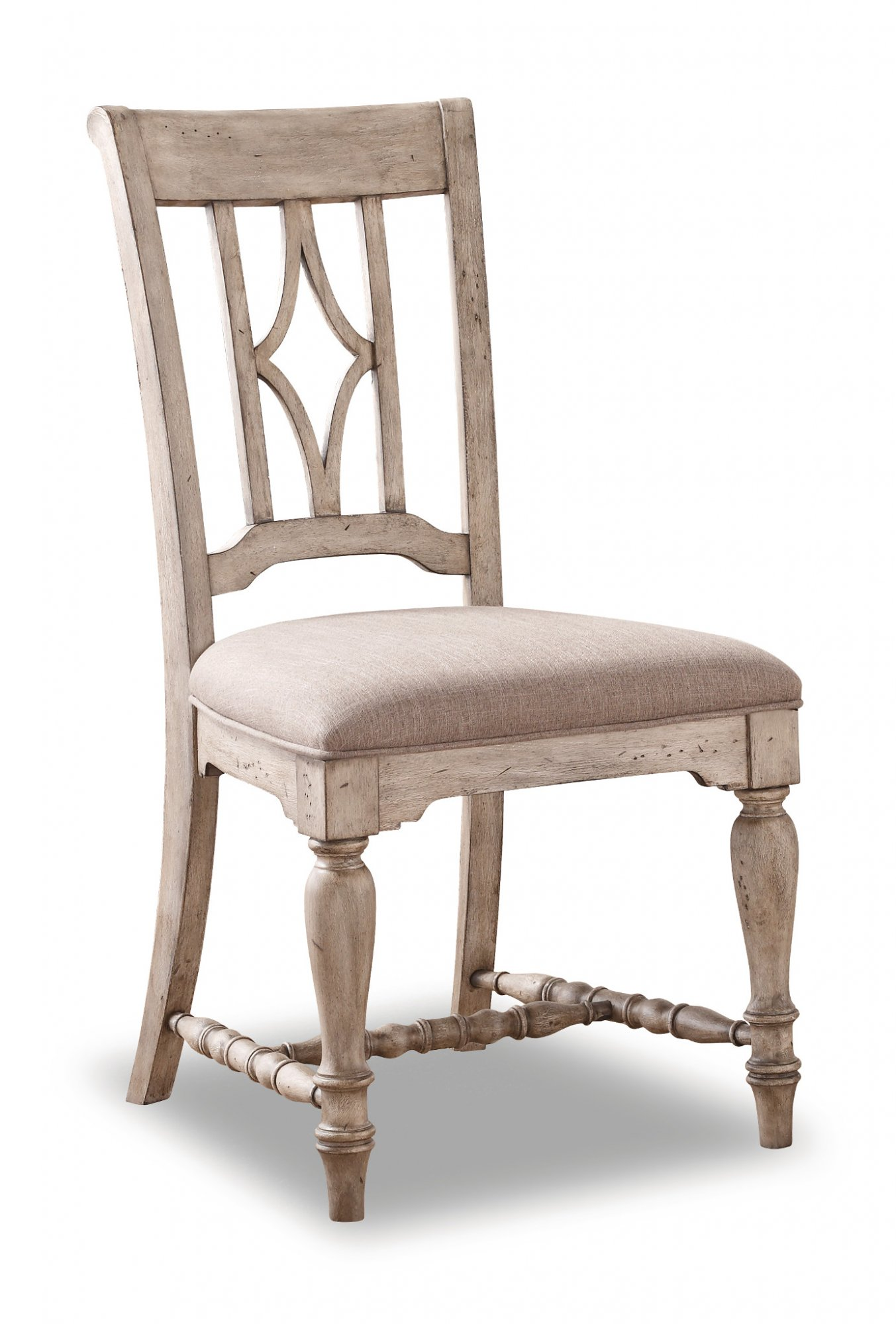 Flexsteel Plymouth  Upholstered Dining Chair