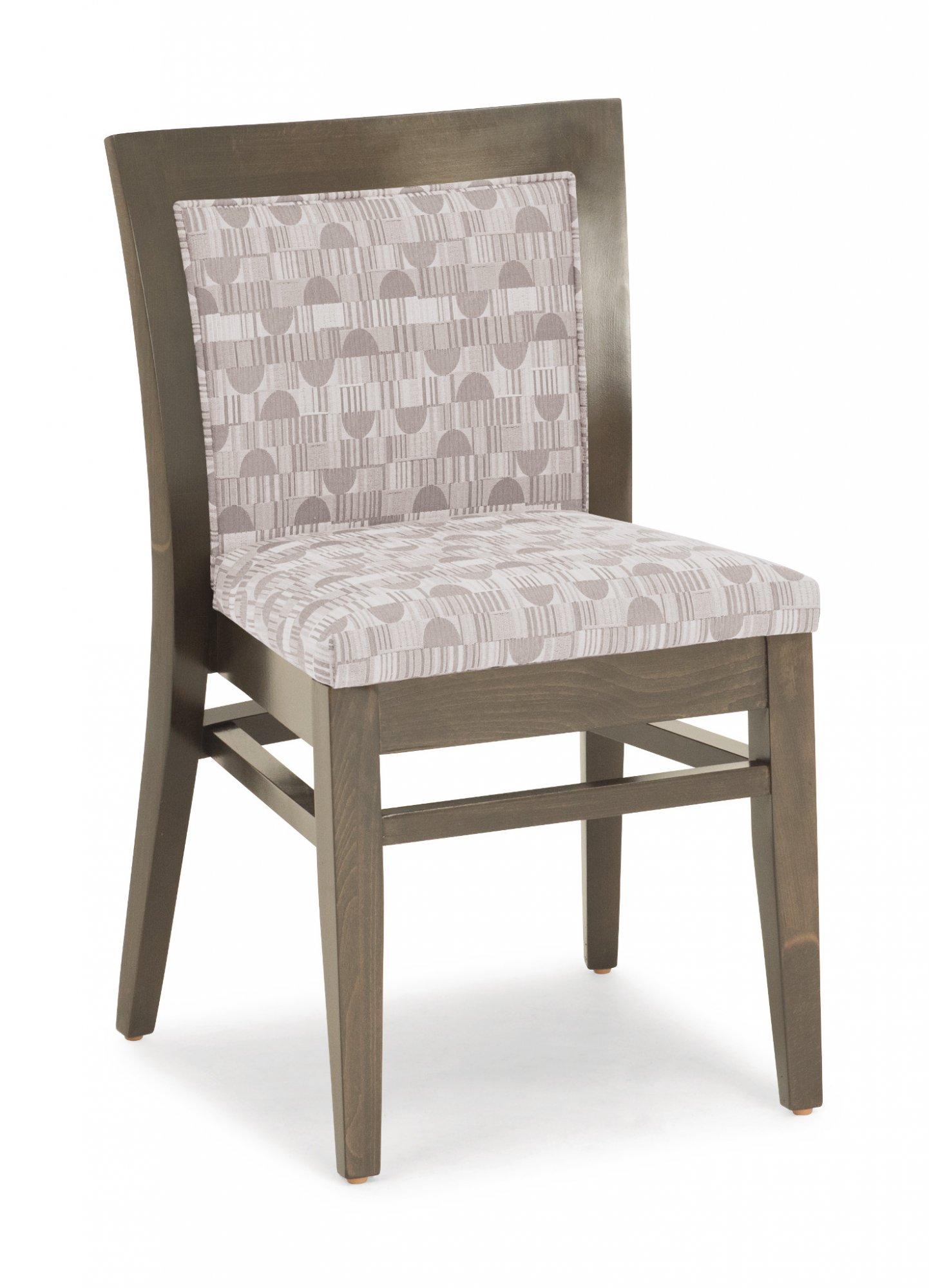 Flexsteel Garrison  Stack Chair