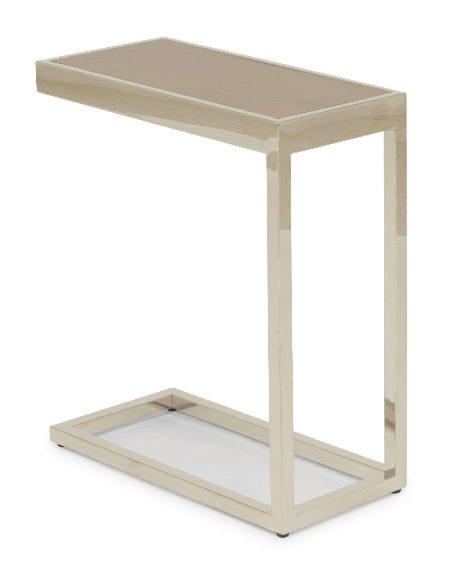 Ardor  Rectangular End Table