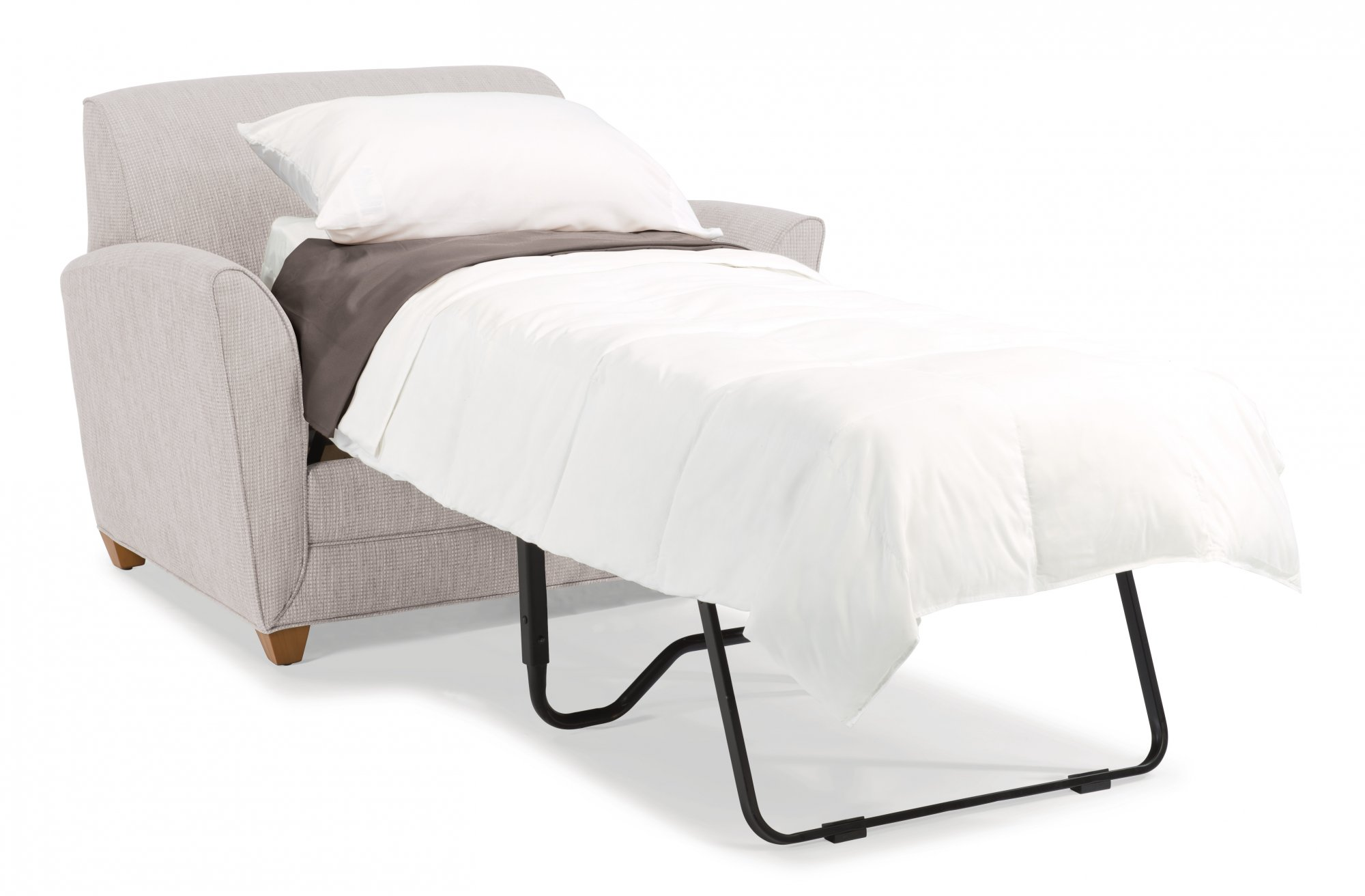 Flexsteel Kenwood  Single Sleeper Chair
