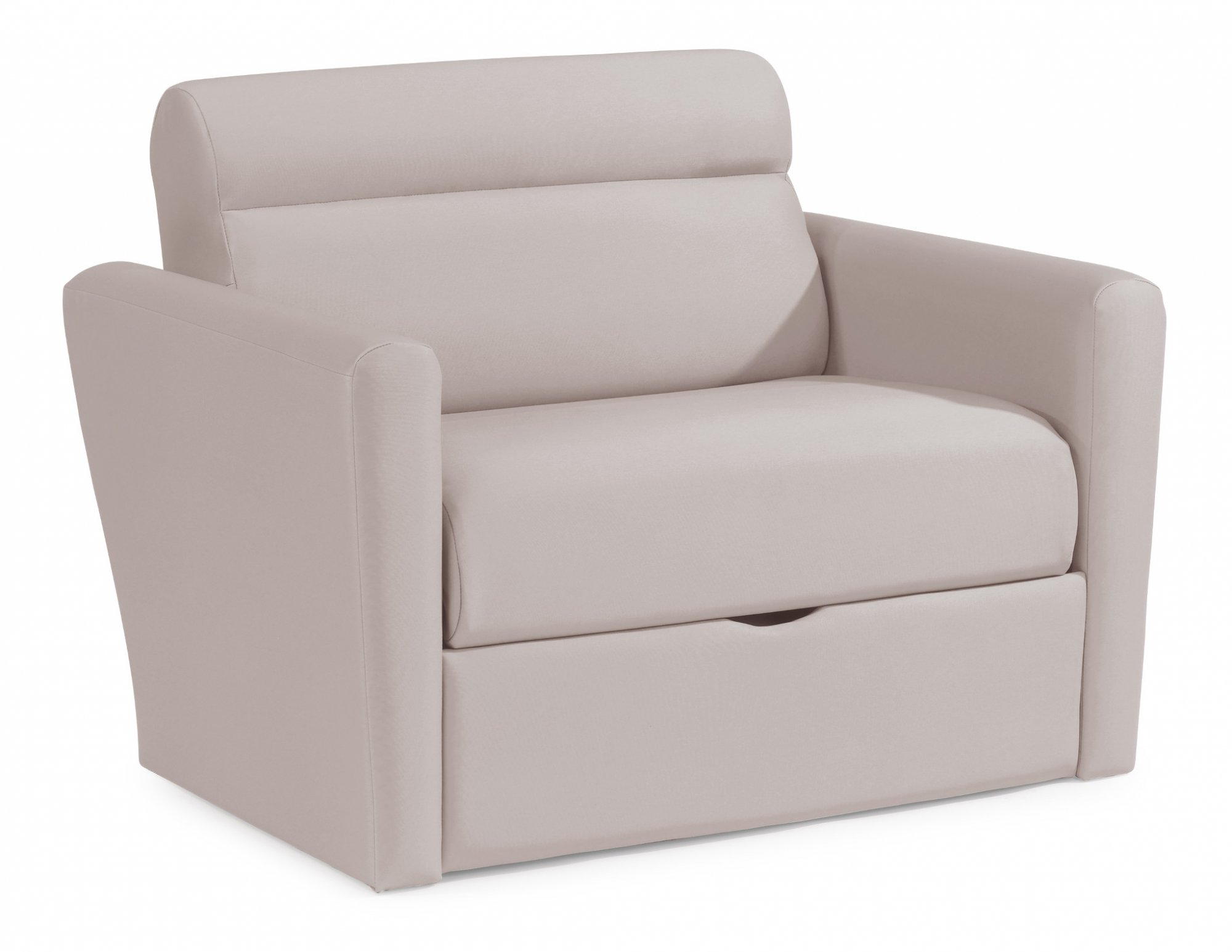 Flexsteel Strathmore  Fold-Out Sleeper Chair