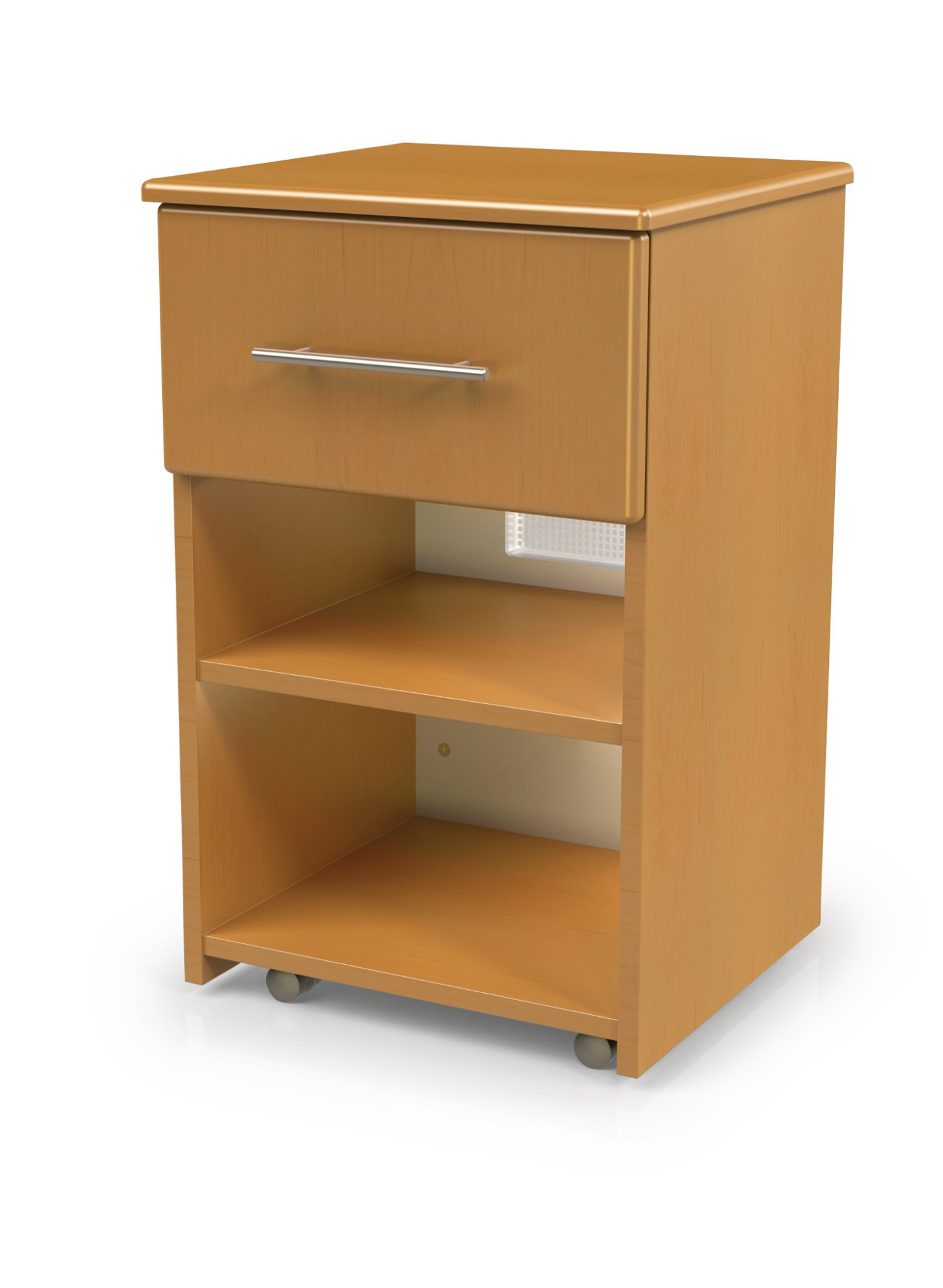 Huxley  Bedside Cabinet