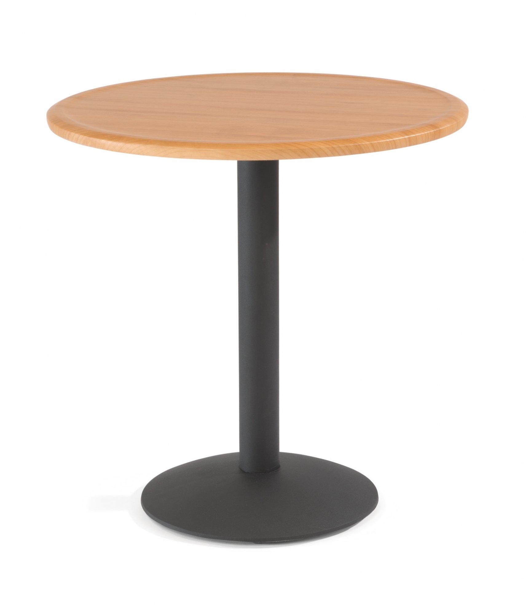 Argon  Round Dining Table