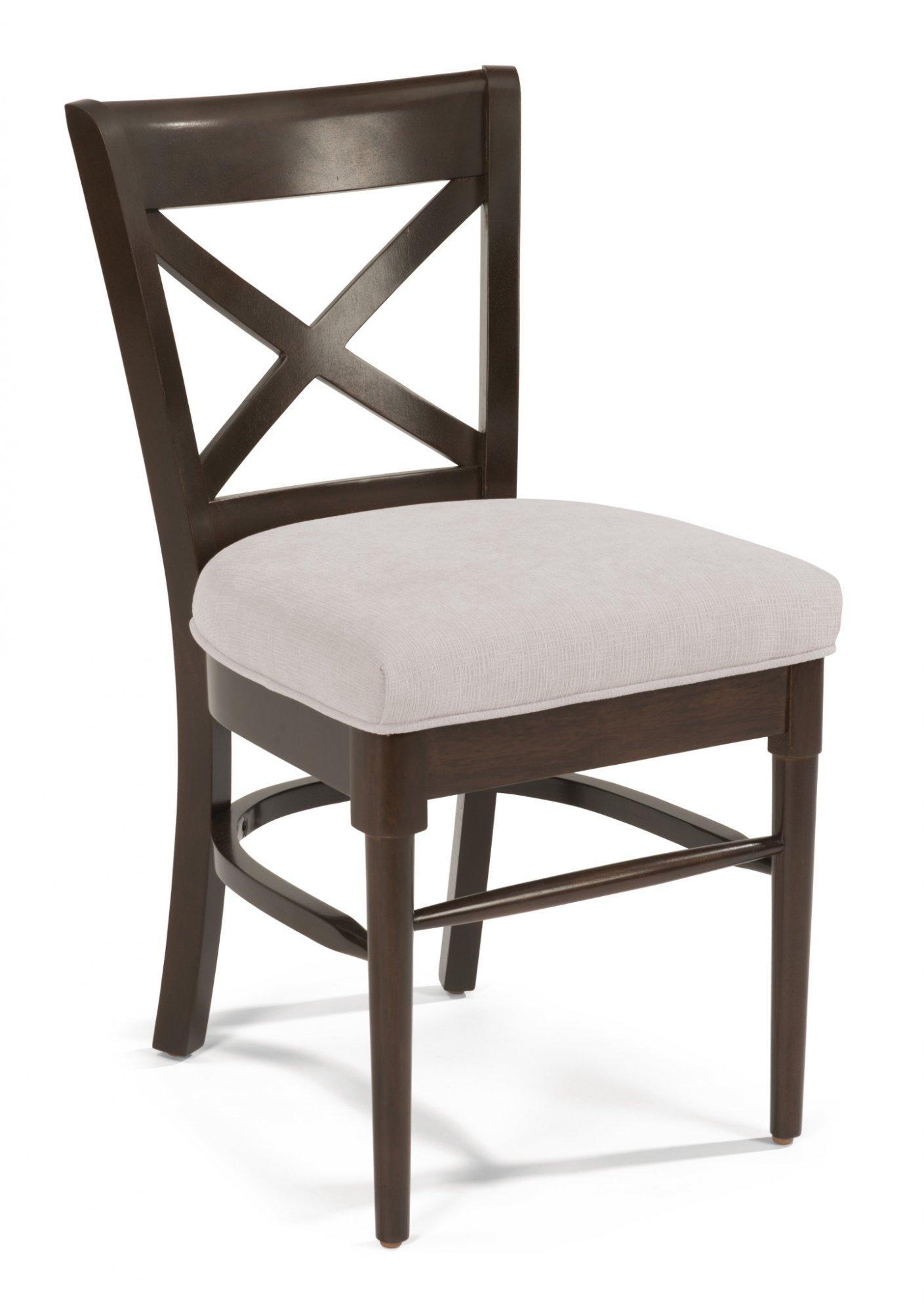 Flexsteel Crux  Dining Chair
