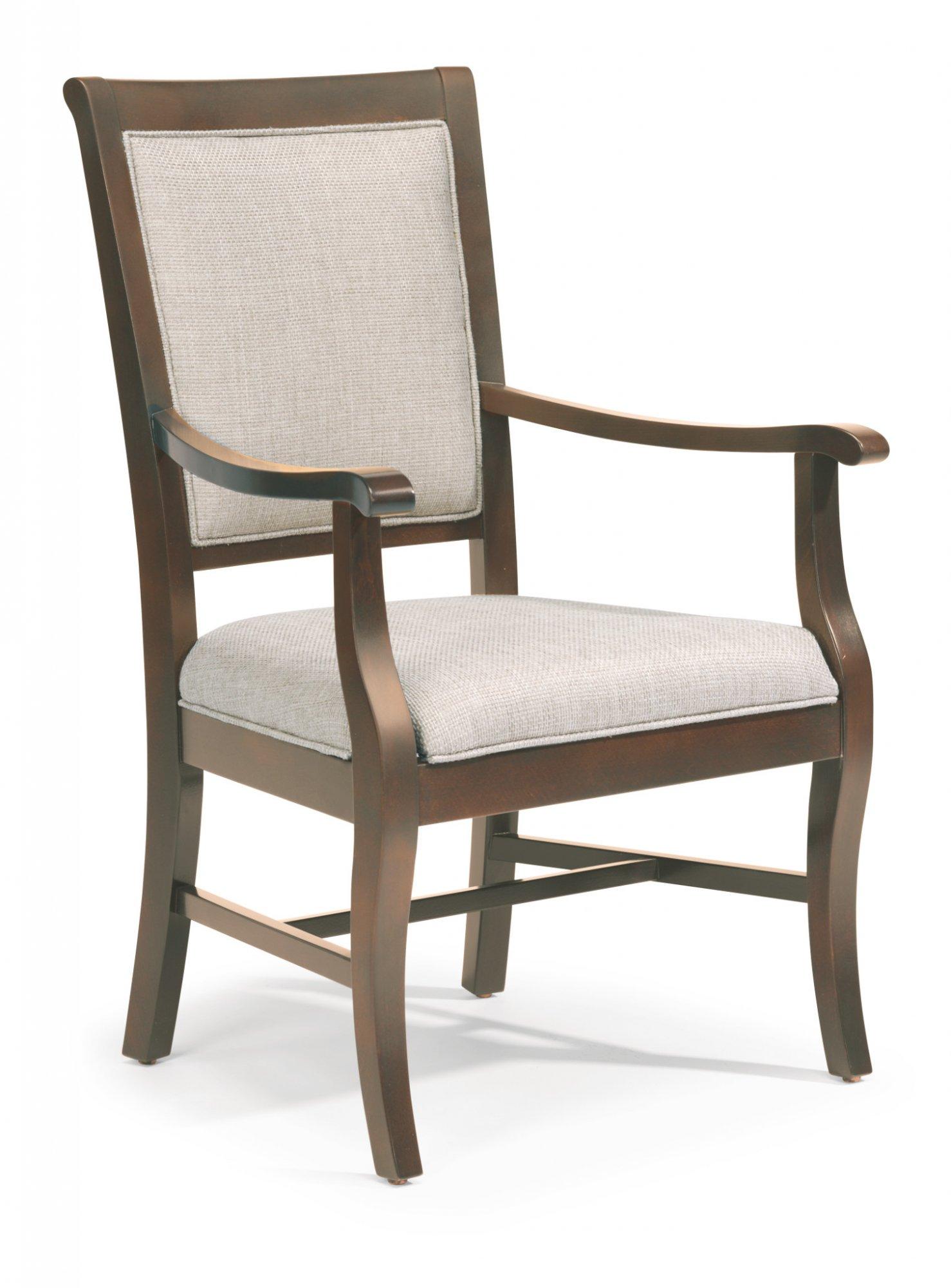 Arabesque  Dining Chair