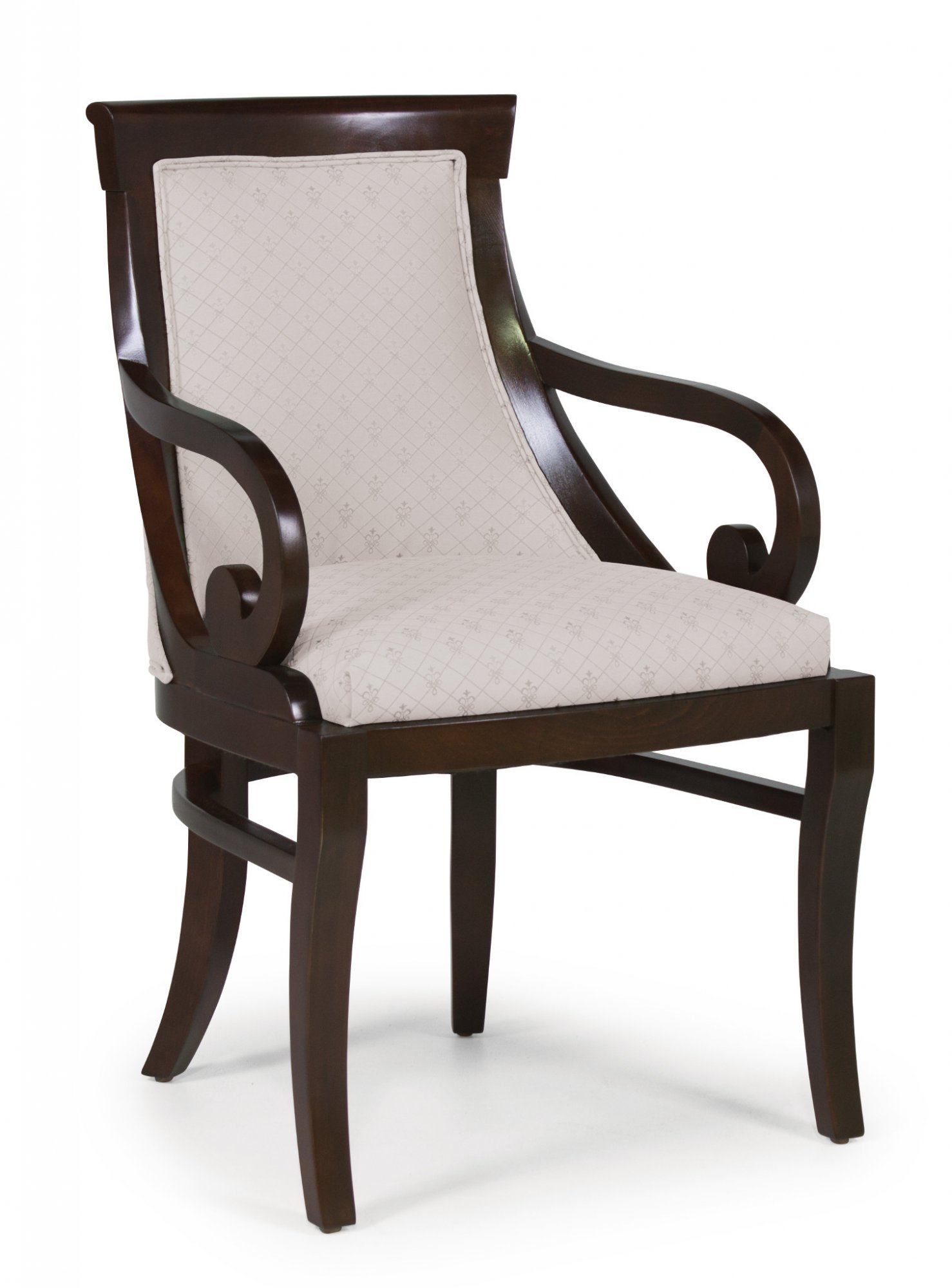 Coil  Side Chair