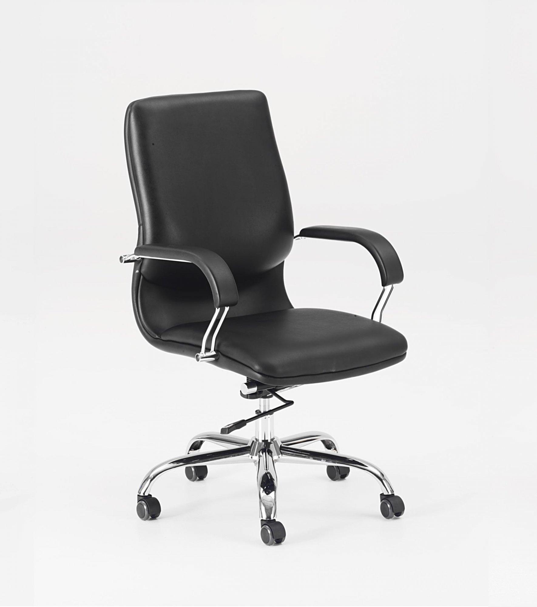 Flexsteel Lotus  Mid Back Desk Chair