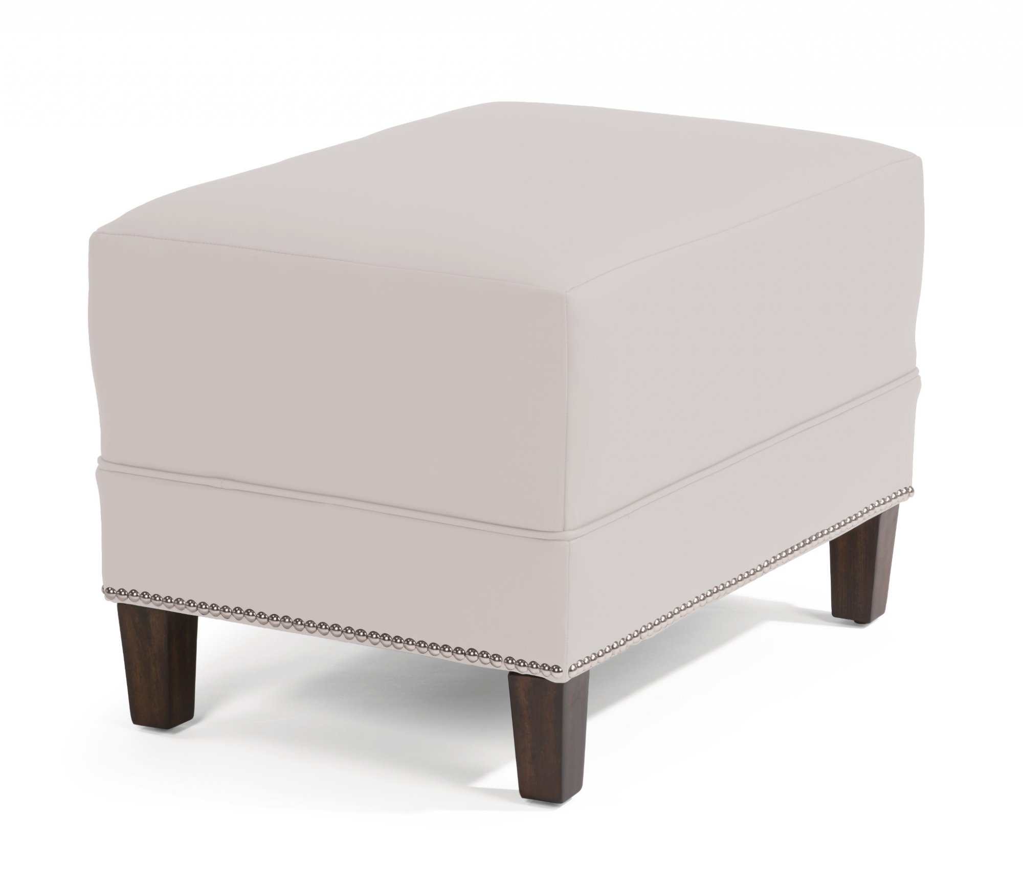 Tremendous Flexsteel Ca749 08 Vault Ottoman Highway Appliance Inzonedesignstudio Interior Chair Design Inzonedesignstudiocom