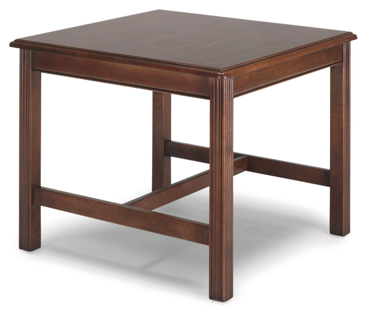 Acer  Square End Table