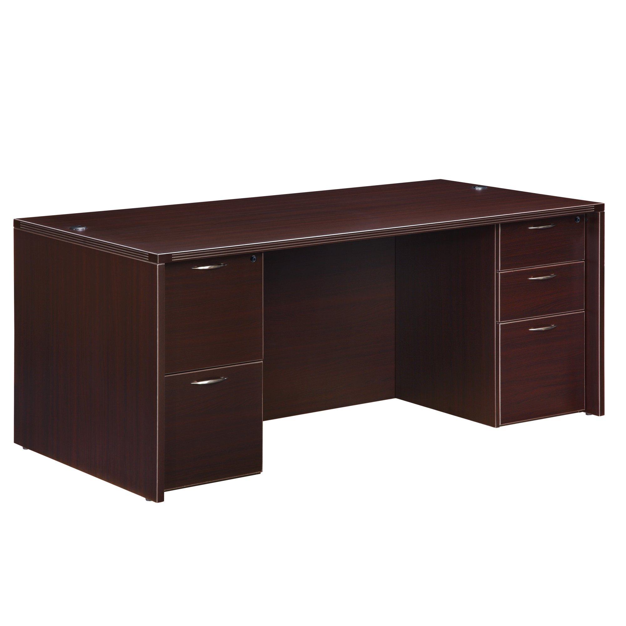 Flexsteel Fairplex  Executive Desk