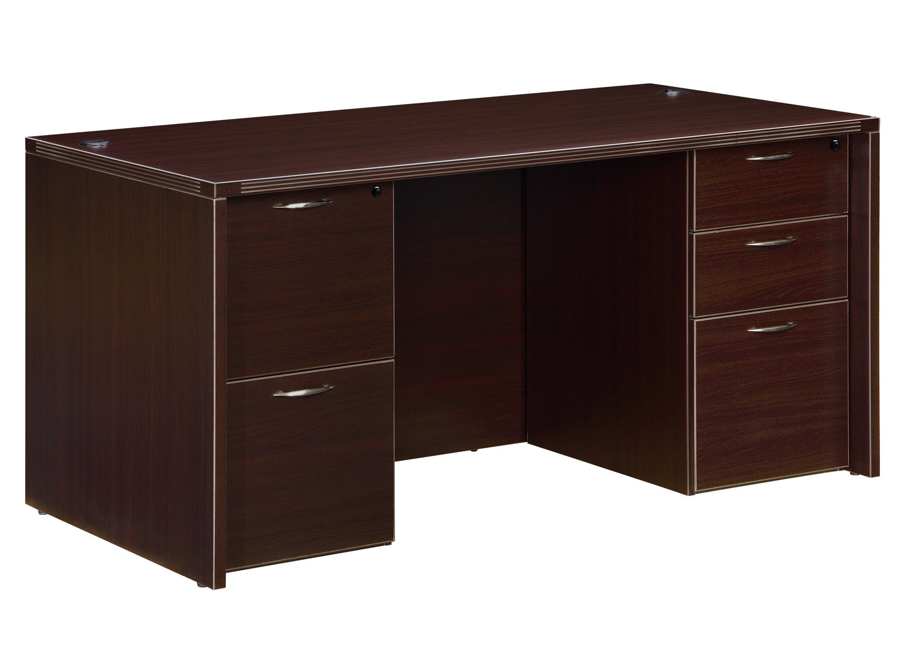 Flexsteel Fairplex  Junior Executive Desk
