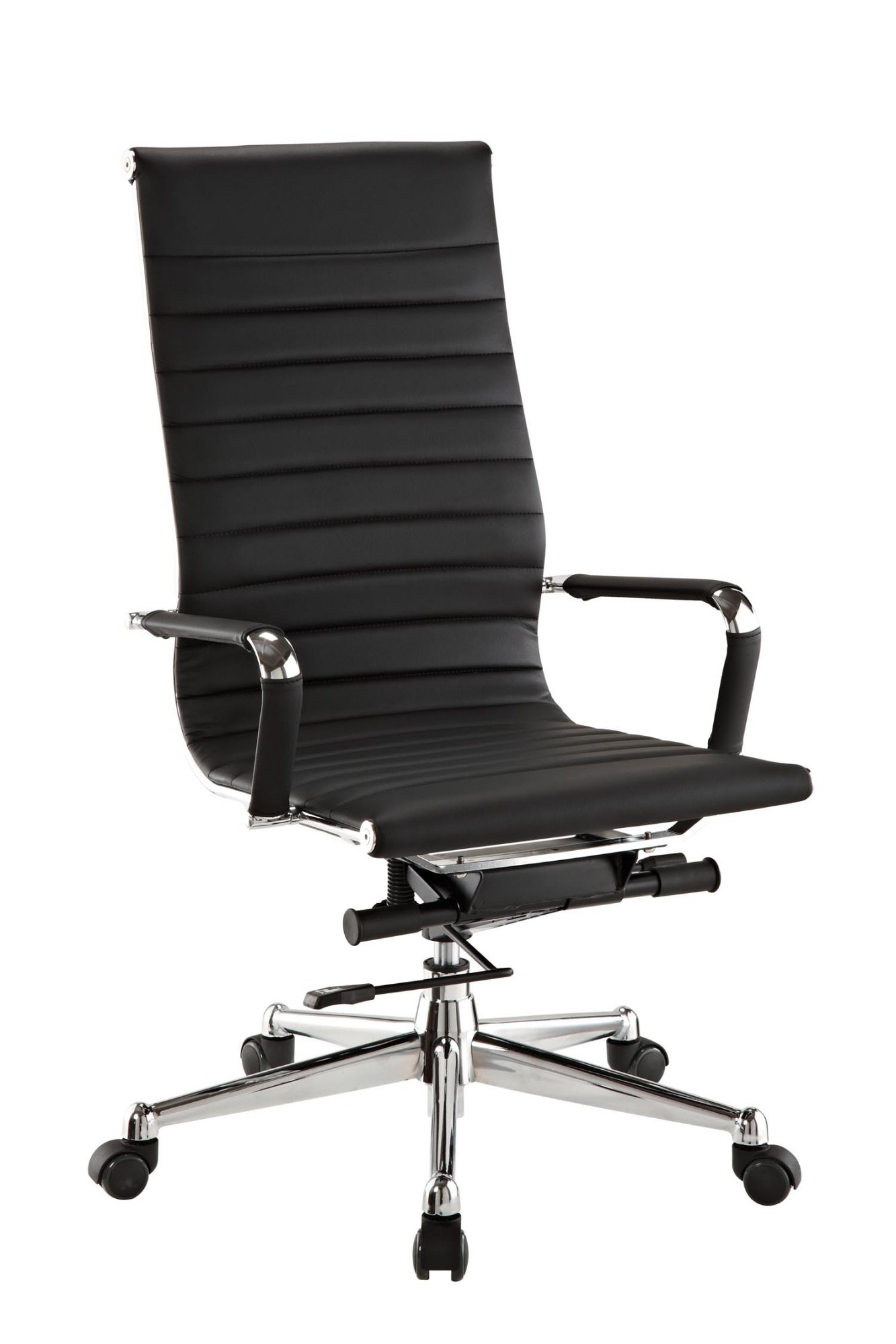 Flexsteel Pantera  High Back Desk Chair