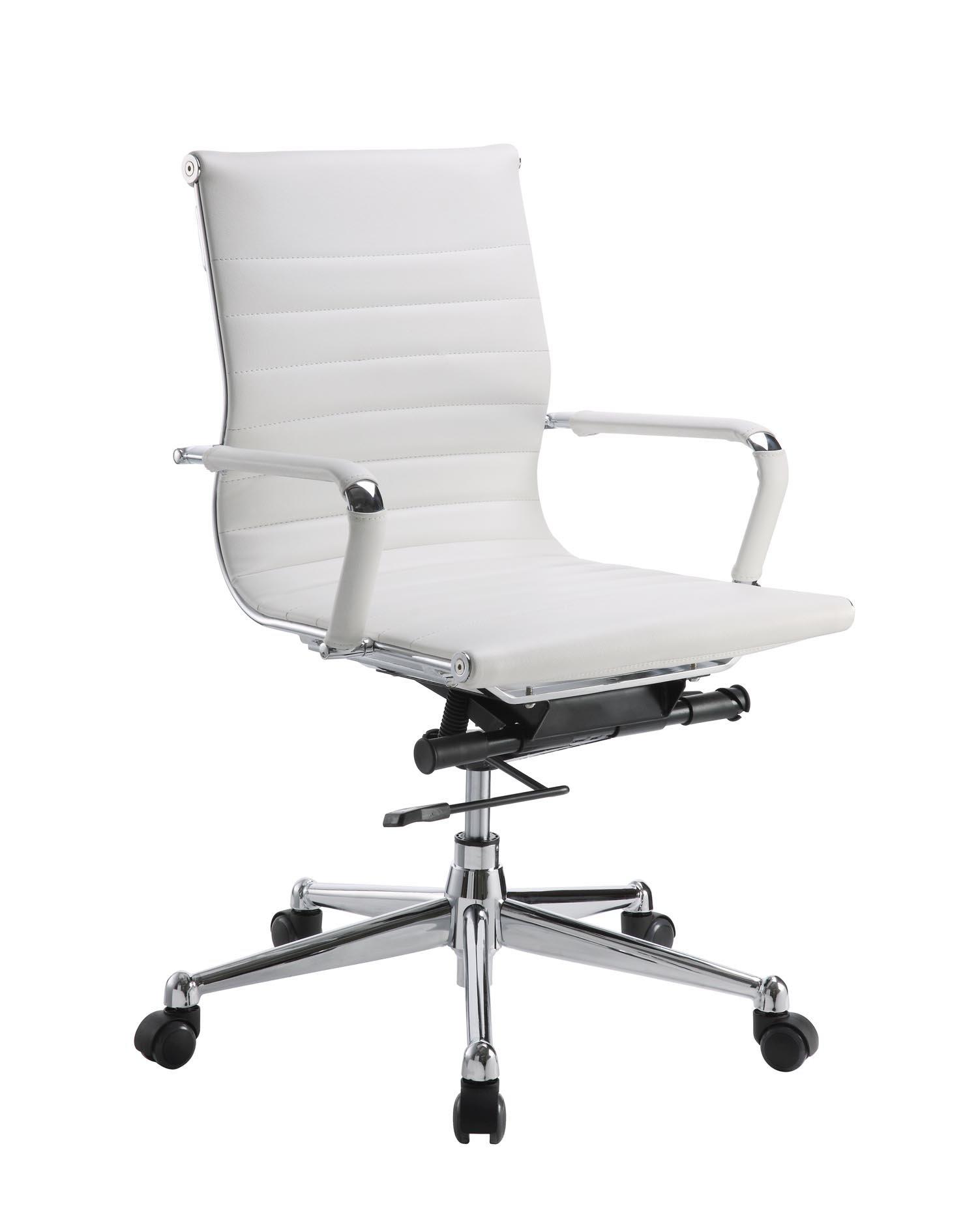 Flexsteel Pantera  Low Back Desk Chair