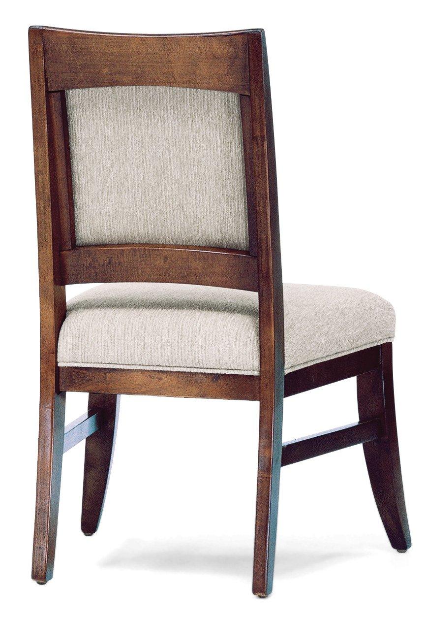 Flexsteel Drape  Dining Chair