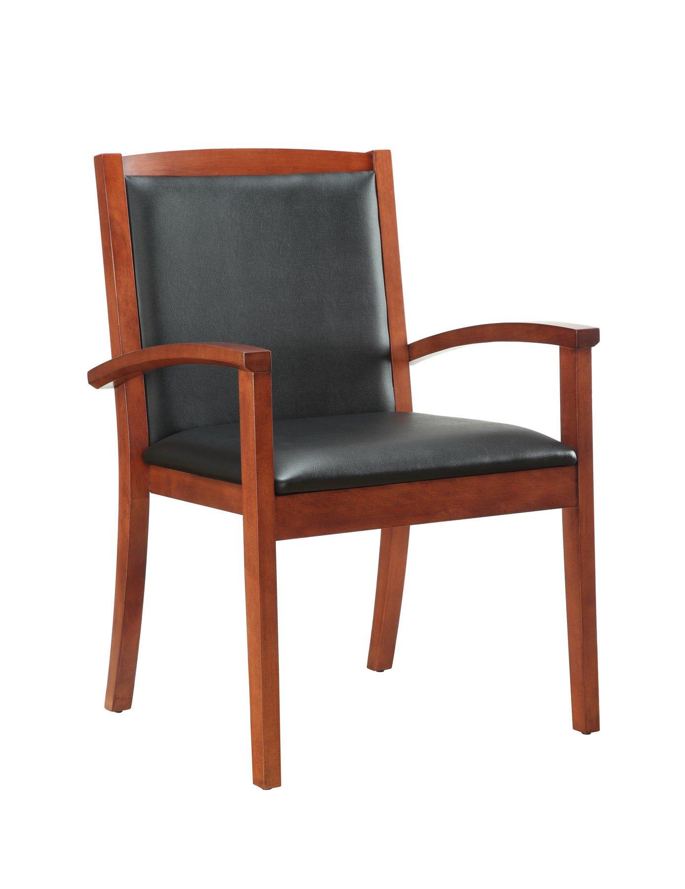 Flexsteel Bentley  Upholstered Back Guest Chair