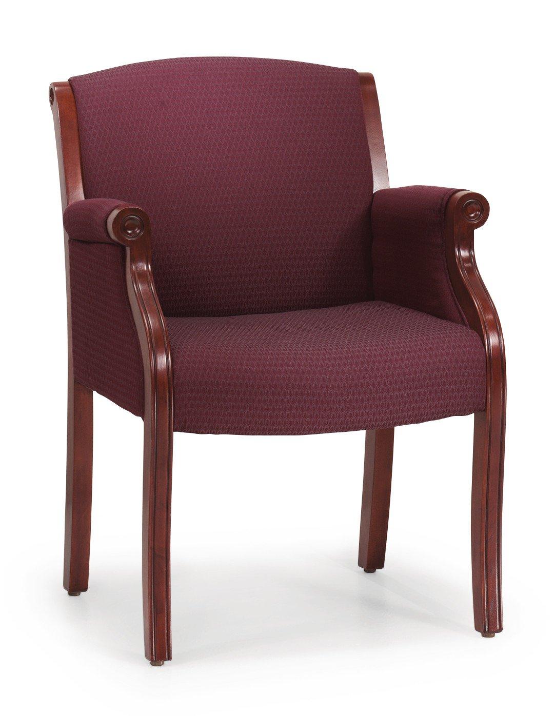 Flexsteel Keswick  Traditional Guest Chair