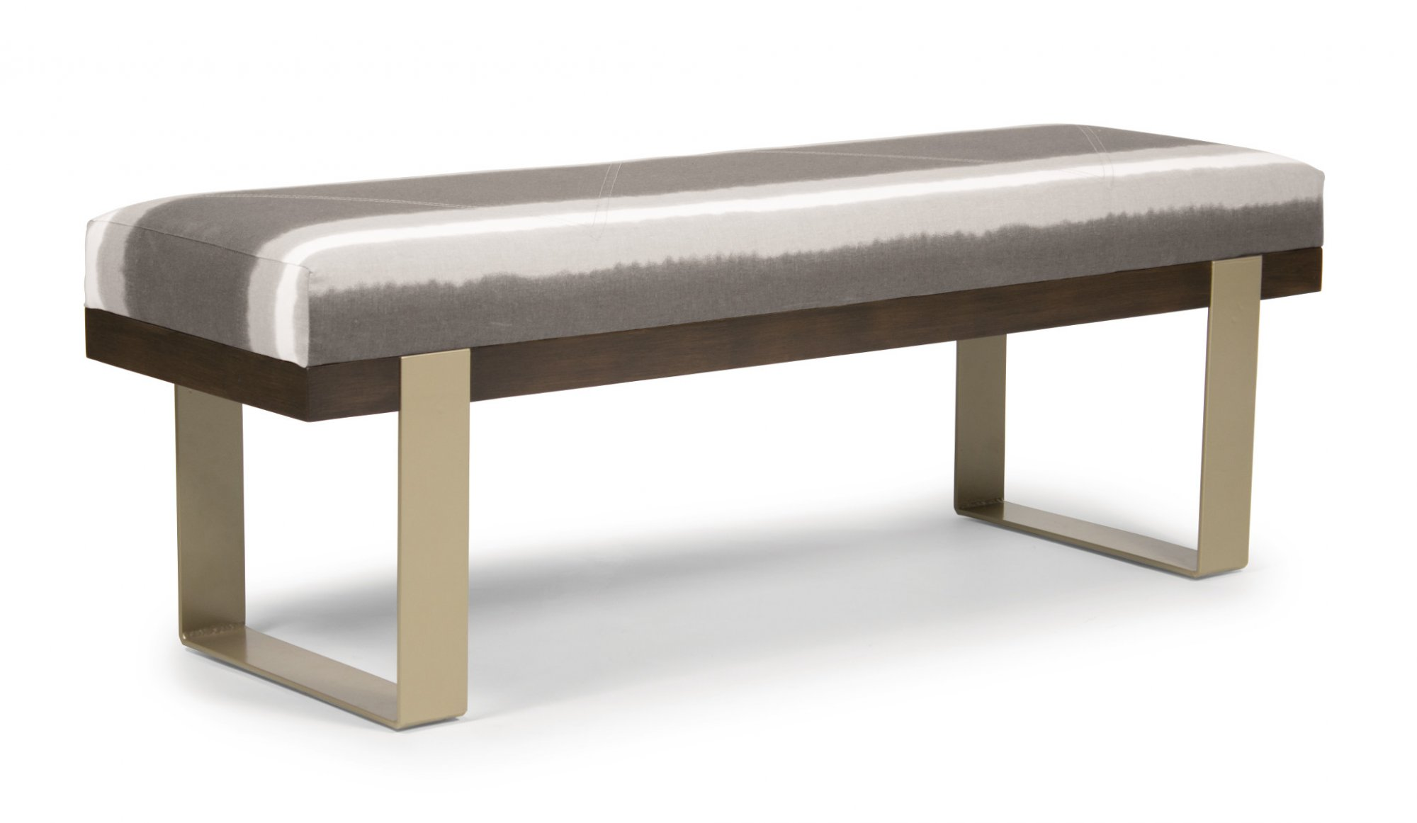 Flexsteel Edge  Bench