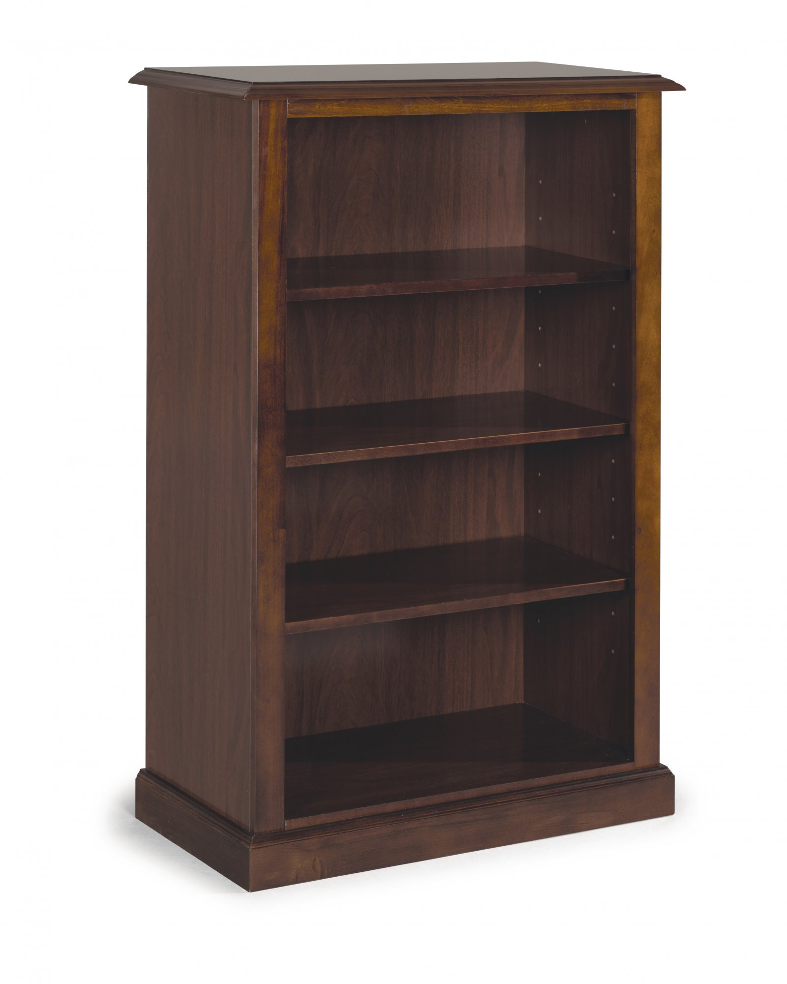 Governors  Bookcase