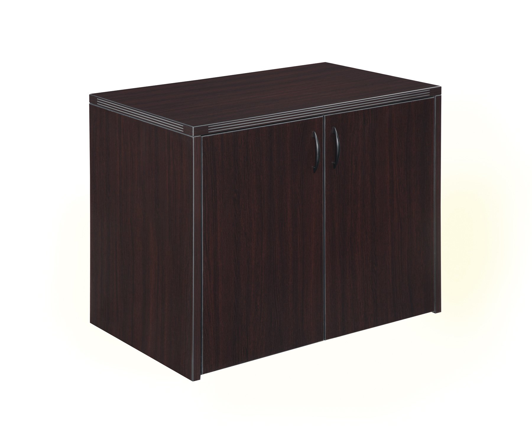 Model: 7004-540 | Flexsteel Fairplex  Two Door Cabinet
