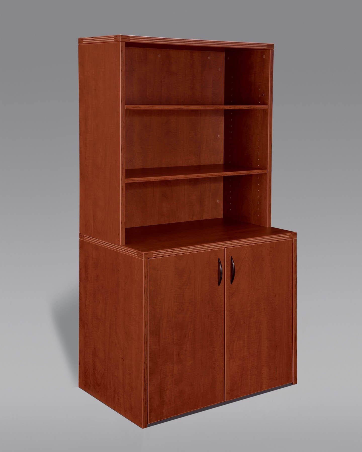Flexsteel Fairplex  Two-Door Cabinet