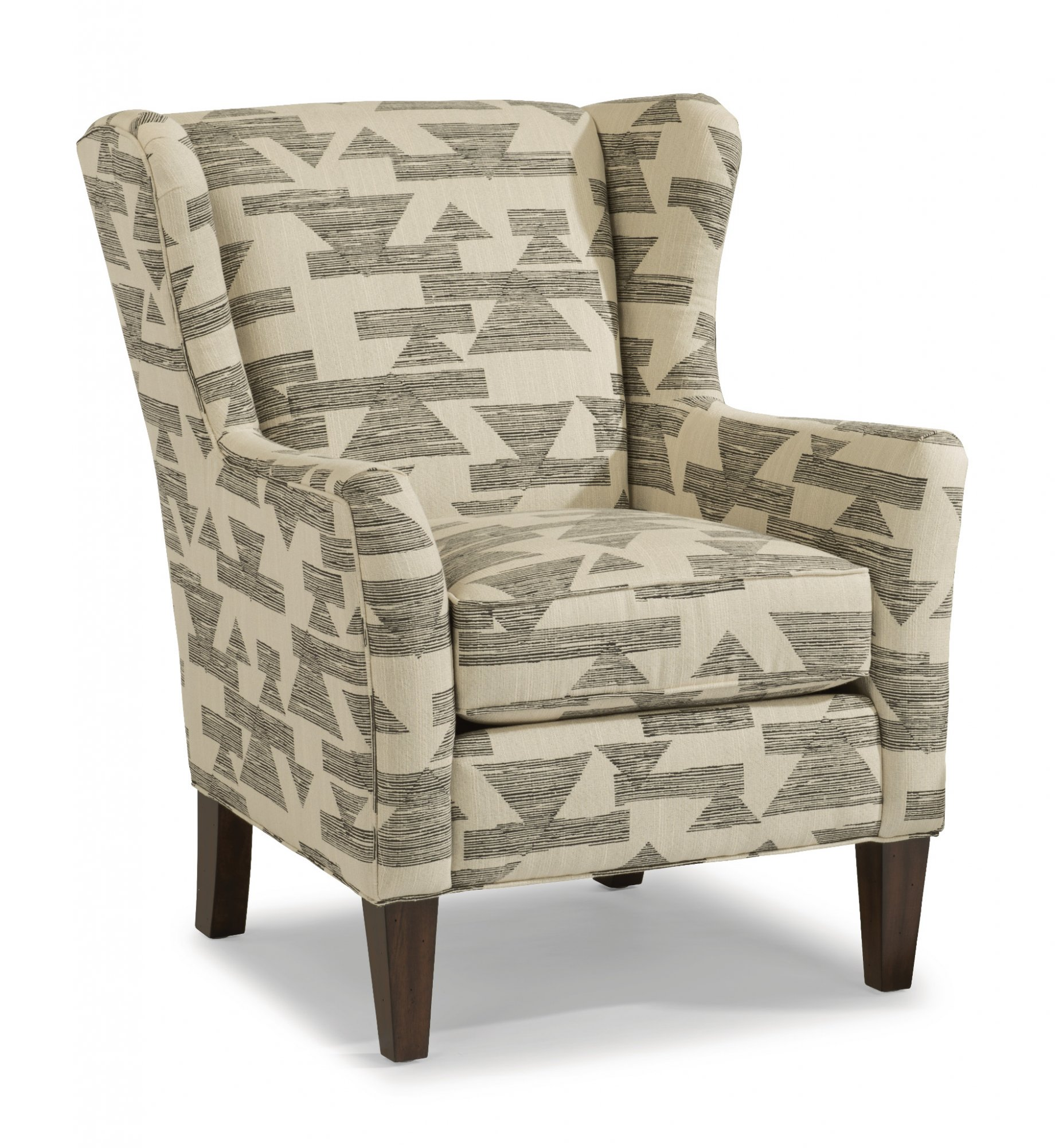 Flexsteel Ace  Fabric Chair