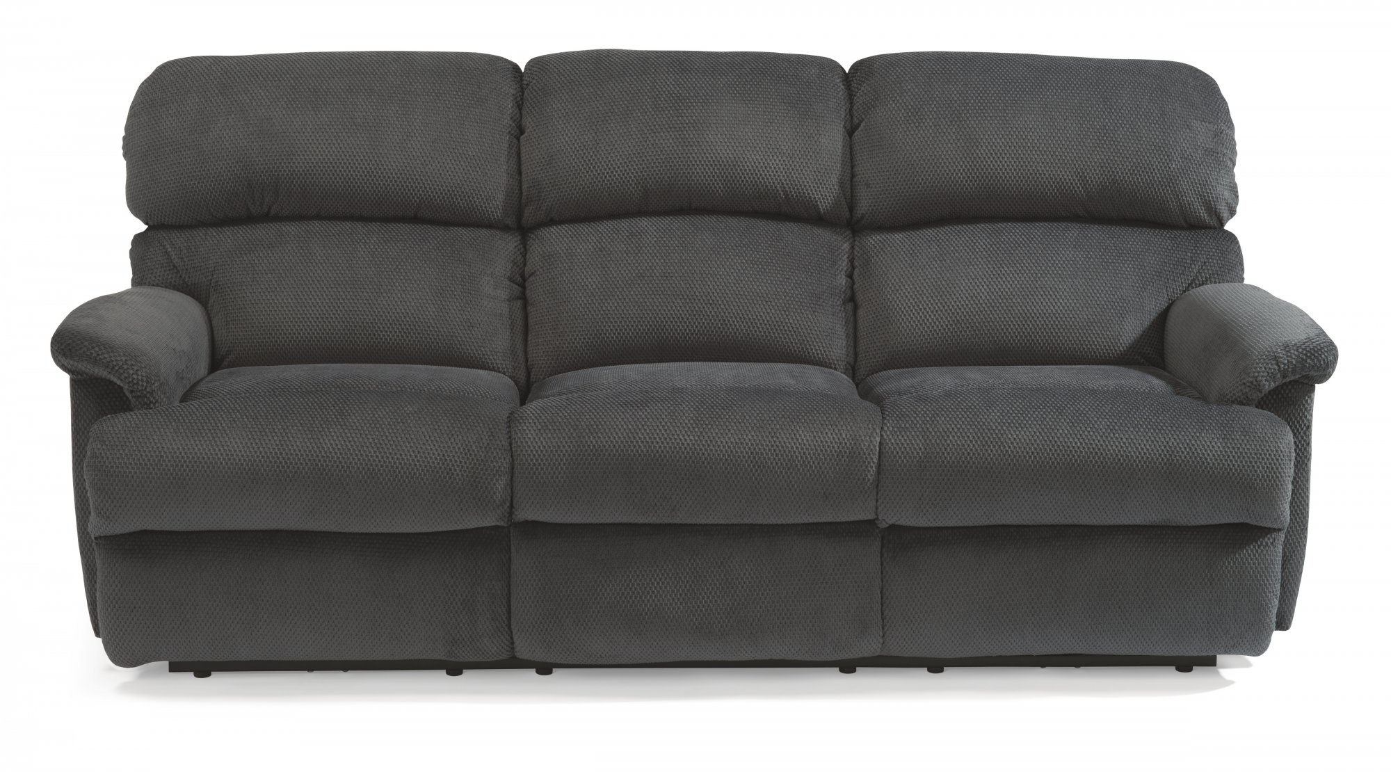 Marvelous Flexsteel 7066 62 Chicago Fabric Reclining Sofa Caraccident5 Cool Chair Designs And Ideas Caraccident5Info